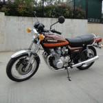 Kawasaki Z1000 – 1977