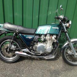 Kawasaki Z1000ST – 1979