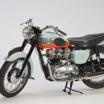 Triumph Bonneville – 1959