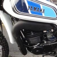 Yamaha DT250MX – 1979