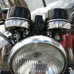 Honda CB400 Four – 1975