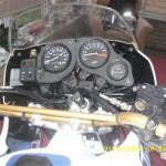Honda Africa Twin RD03 – 1989