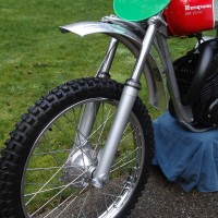 Husqvarna 250 Cross – 1969