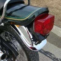 Kawasaki KZ900 – 1976
