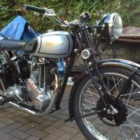 Triumph 3HW – 1944