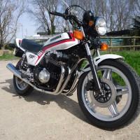 Honda CB900F – 1981