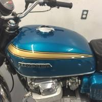 Honda CB750 Sandcast – 1969