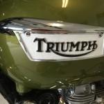 Triumph Trophy TR6C – 1970