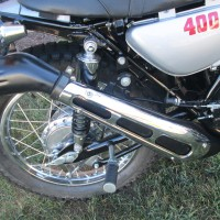 Suzuki TS400 – 1975