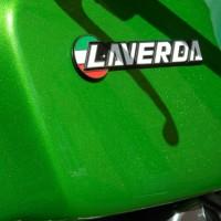 Laverda Mirage – 1980