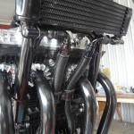Honda CB1100F – 1983