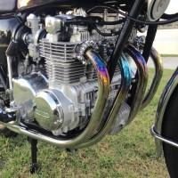 Honda CB550K – 1978