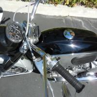 Honda CB450 Black Bomber – 1966