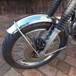 Honda CB750K2 – 1973