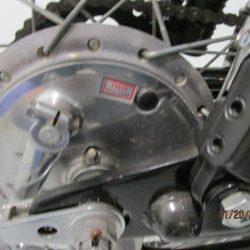 Yamaha DT360 Enduro – 1974