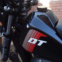 Yamaha DT125LC – 1984