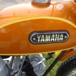 Yamaha JT2 Mini Enduro – 1972