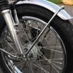 Honda CB500 Four – 1975