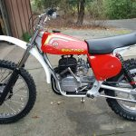 Bultaco Pursang – 1976