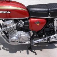 Honda CB750 SOHC – 1974