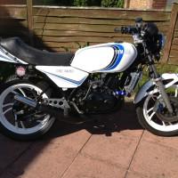 Yamaha RD350LC – 1981