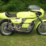 Rickman Kawasaki CR900 – 1975