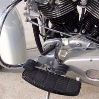 Harley-Davidson Police – 1968