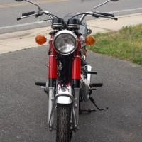 Honda CB350 – 1972