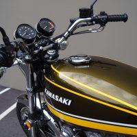 Kawasaki Z1 – 1974