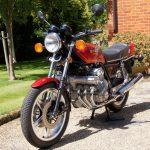 Honda CBX1000Z – 1979