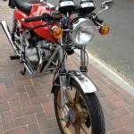 Moto Morini 350 Sport – 1979