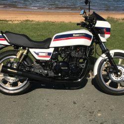 Kawasaki Z1000R Eddie Lawson – 1983