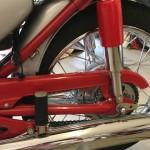 Honda CB160 – 1966