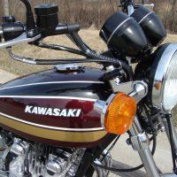 Kawasaki Z900 – 1975