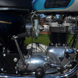 Triumph Tiger – 1968
