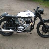 Triton 650 – 1959