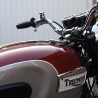 Triumph Bonneville T120 – 1969
