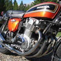 Honda CB750K3 – 1973