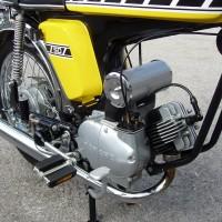 Yamaha FS1E – 1976