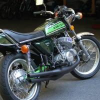 Kawasaki H2 750 – 1974