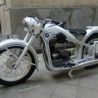 BMW R35 – 1954