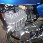 Suzuki T500 – 1974