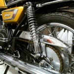 Yamaha YDS7 – 1973