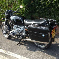 BMW R75/7 – 1977