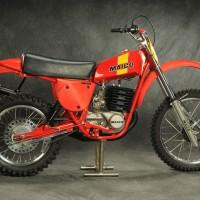 Maico AW400 – 1977
