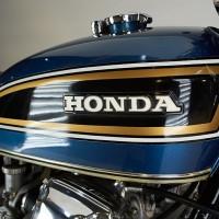 Honda CB750 – 1975