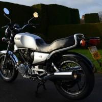 Yamaha TR1 – 1983