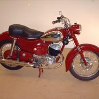 Allstate Puch 175 – 1958