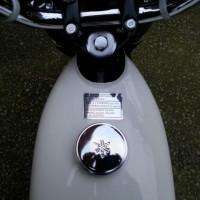 Yamaha RD50 – 1979