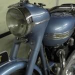 Triumph Thunderbird 6T – 1952